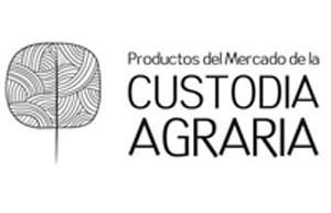Tenemos ganador del consurso de logotipos para el Mercado de la Custodia Agraria